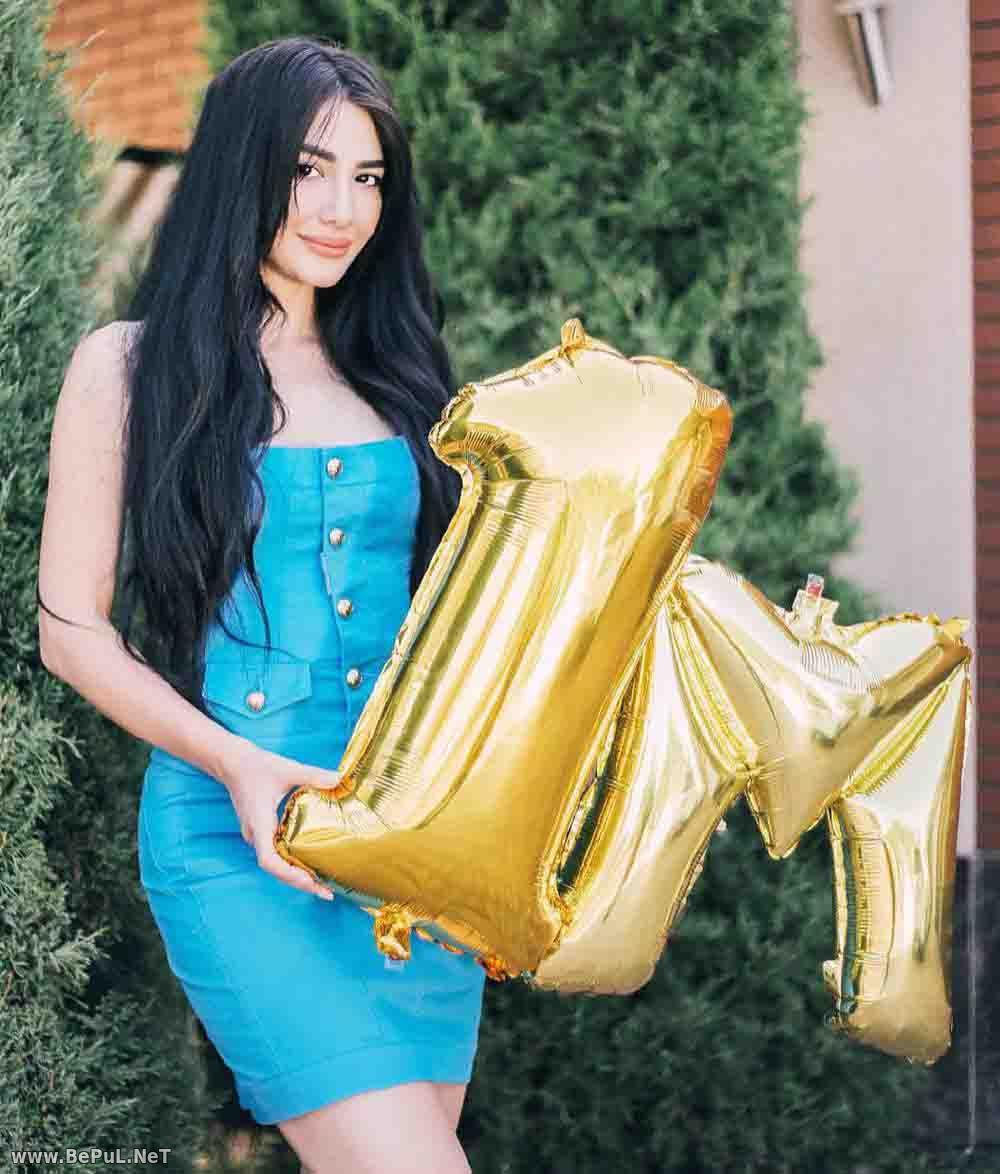 Zarina_Nizomiddinova