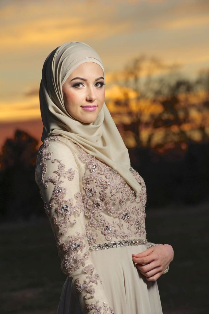 muslima-qizlar
