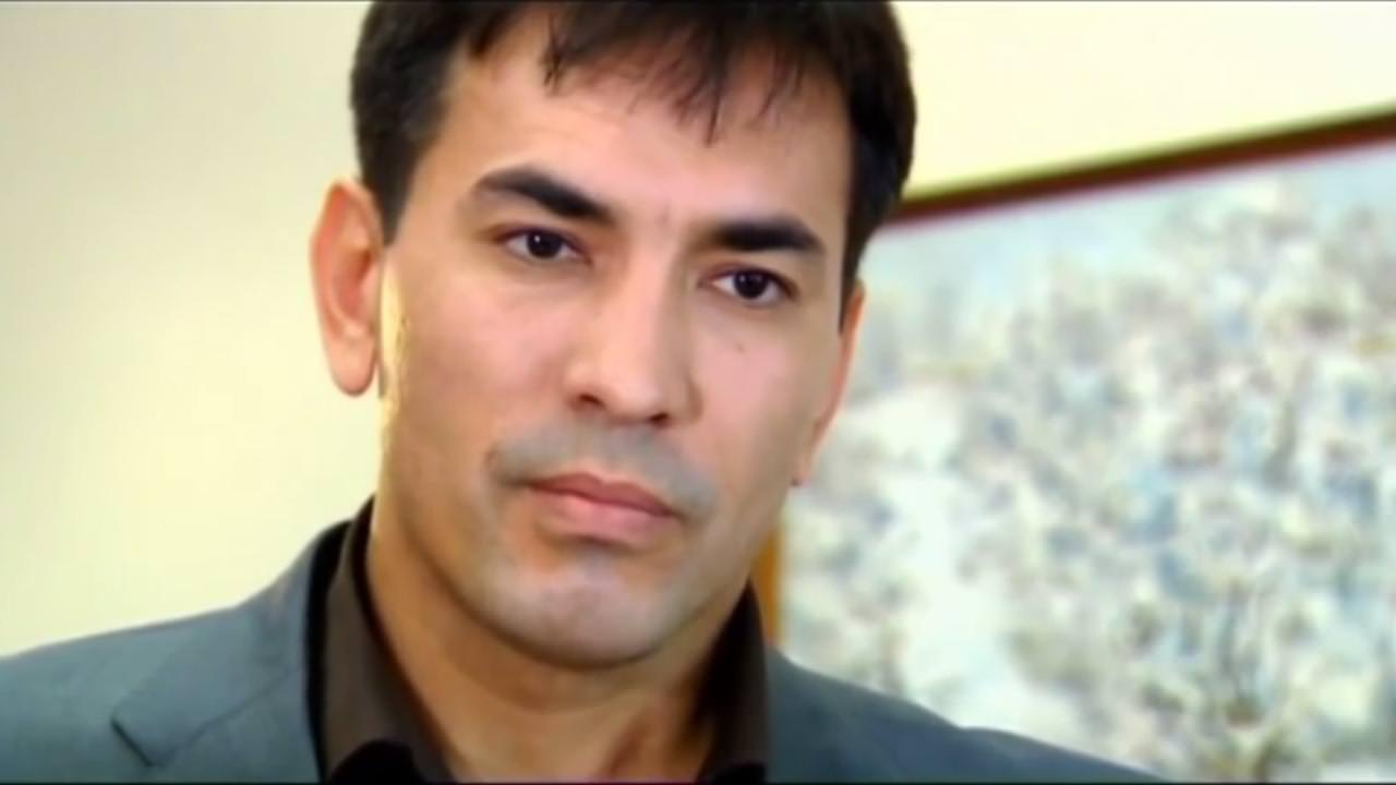 Ahmad Berdimurodov