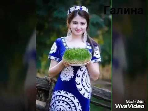 O`zbek Qizlar Rasmlari