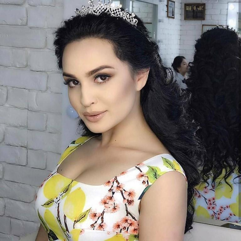 Luiza Rasulova