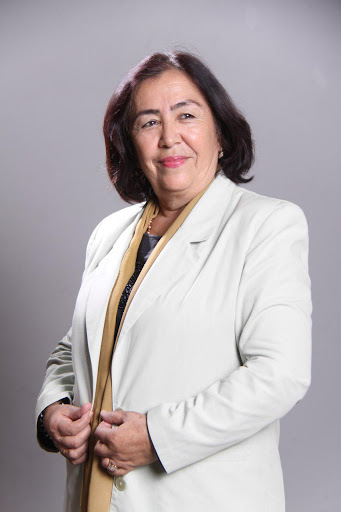 Munavvara Abdullayeva