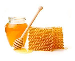 strofinando il miele nel pene