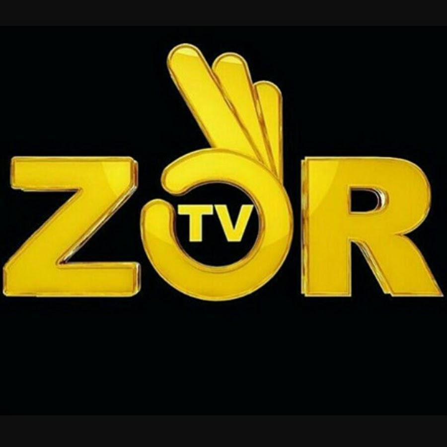 ZO`R TV Dasturlari / ZO`R TV Programmasi