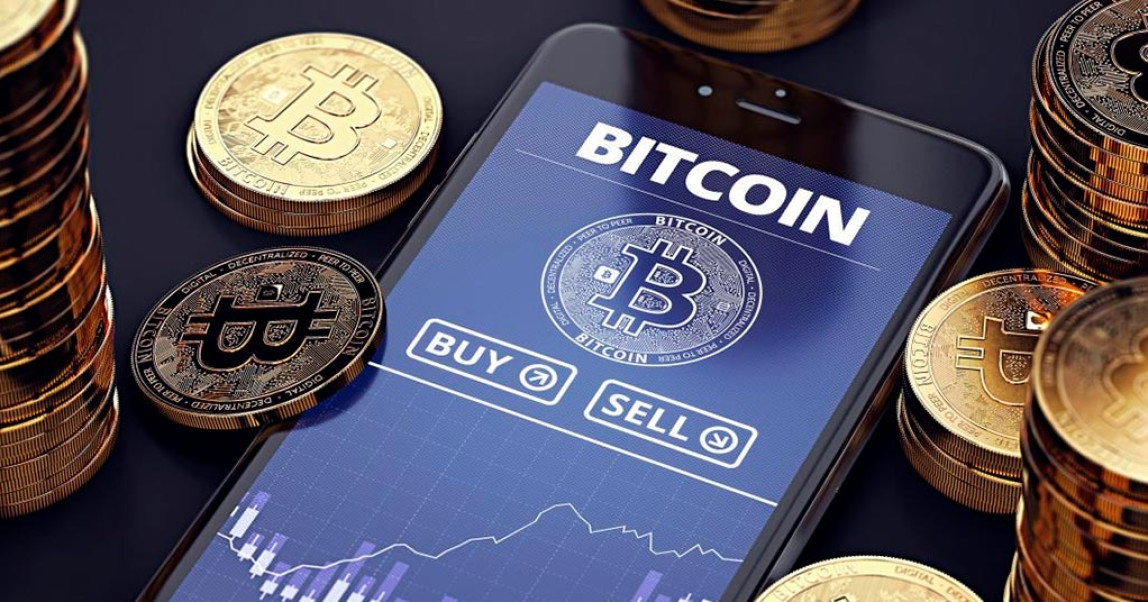 Wie kann ich Bitcoin-Brieftasche in Indien bekommen?