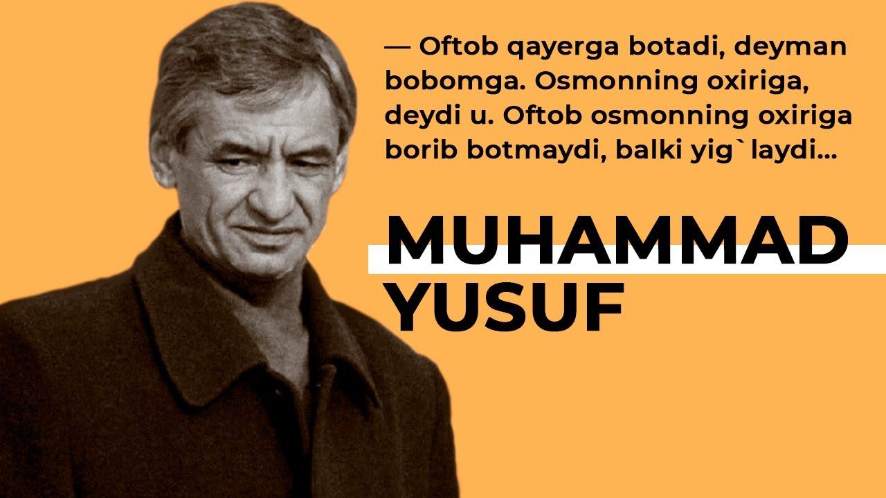 Muhammad-Yusuf